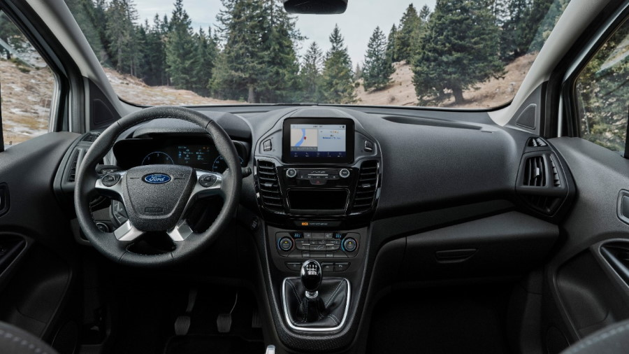 FORD_2020_TOURNEO_CONNECT_ACTIVE_INTERIOR