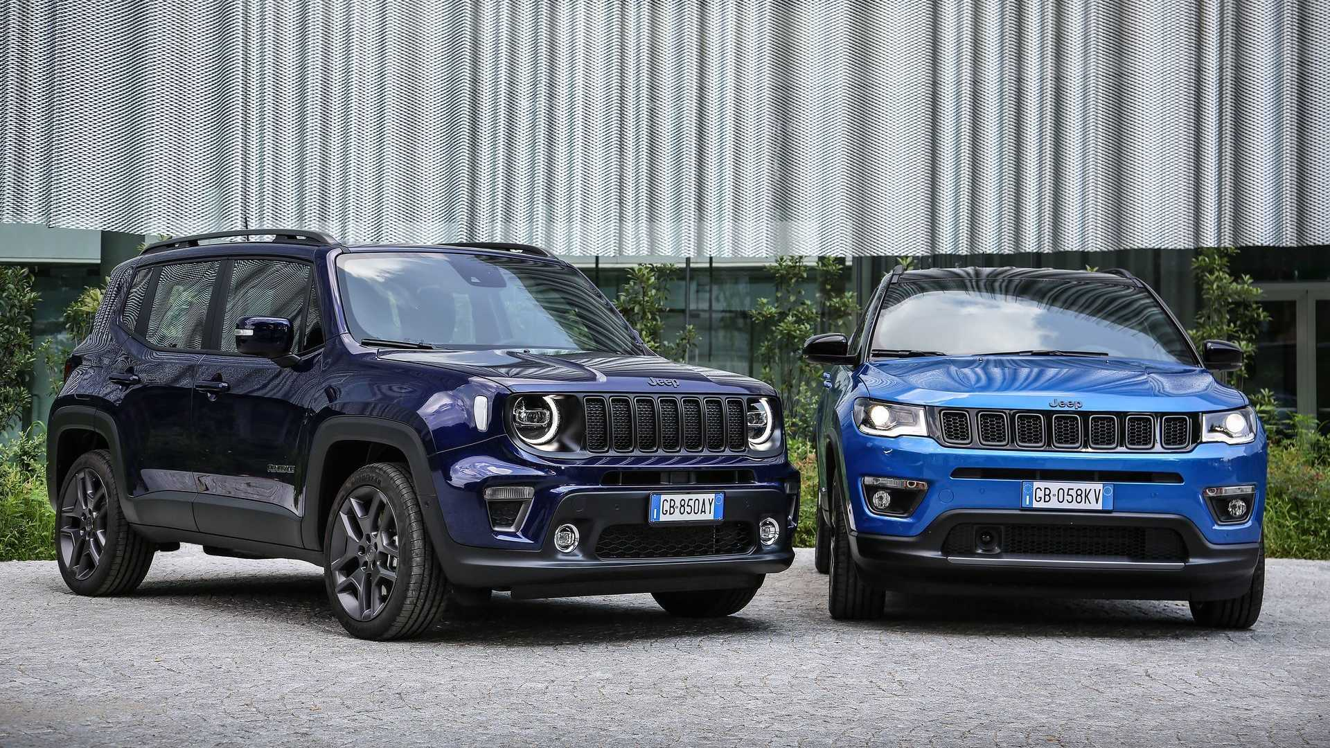 jeep-compass-4xe-and-jeep-renegade-4xe
