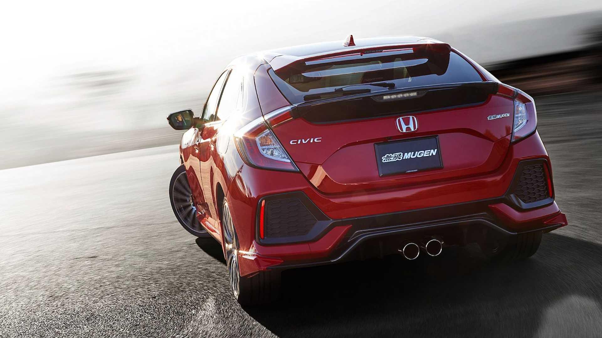 honda-civic-hatchback-mugen-red---rear-beauty