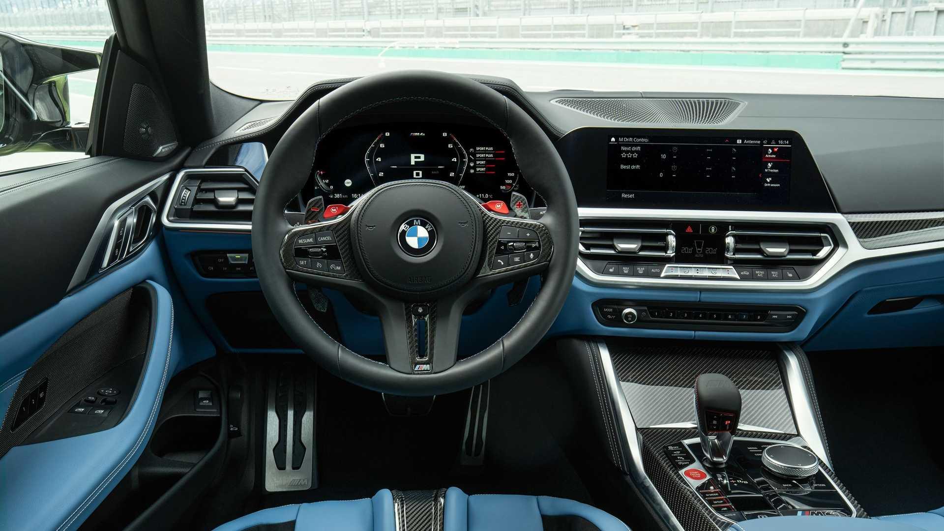 2021-bmw-m4-interior