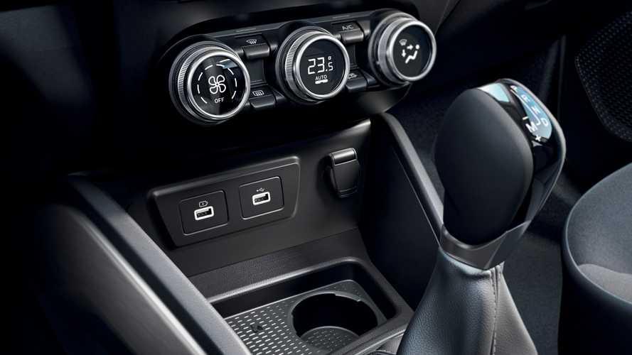 Dacia Duster - Enterijer3